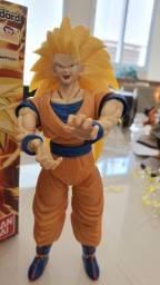 Goku Ssj3 Figure-rise Standard