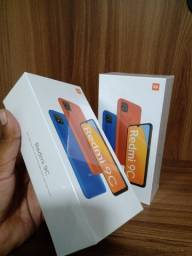 Xiaome Redmi 9C 64g ( Lacrado )