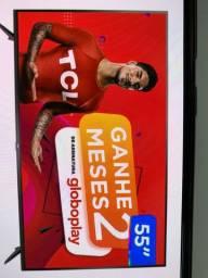 Tv 55 TCL smart  4k