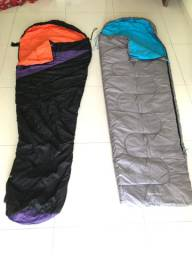 Sacos de dormir para camping