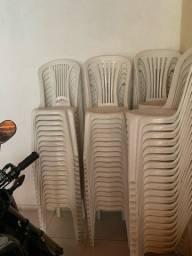 Cadeiras plástica Tramontina top