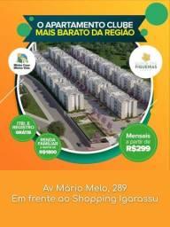 GV- Quinta das Figueiras (Igarassu)