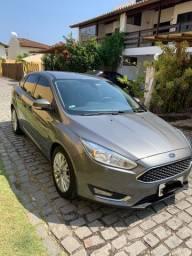 Ford Focus Fastback 2.0 SE 2017/2017