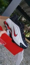 Tênis Nike Shox R4 Novo Original
