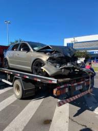 AUDI A3 sportback batido - SEM SINISTRO OU OCORRÊNCIAS