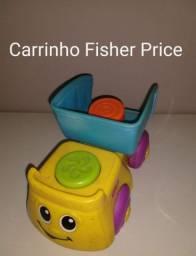 Brinquedos Fisher Price Cada