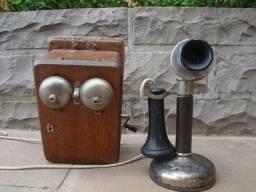 Telefone antigo-Raridade