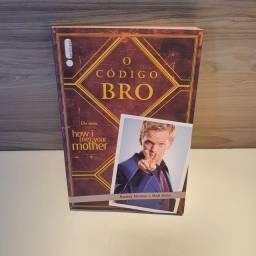 Kit Playbook e o código Bro Barney Stinson