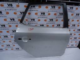 Porta Traseira LD I30 - Prata