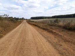 Terreno á venda 18 km de Santa Cecilia