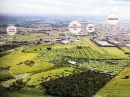 Terreno Mais Parque 10 x 16 Mts Plano Escriturado Aceita Financiamento