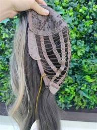 Peruca wig futura premium LEIA O ANÚNCIO