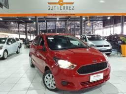 Ford KA 1.5 / Baixo KM! O mais Novo do Brasil!
