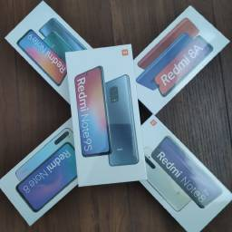 XIAOMI é superior// Redmi note 9s // Novo lacrado com garantia e entrega imediata