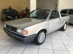 Volkswagen Vw Saveiro Cl 1.6