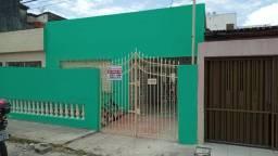 Casa no conjunto Paulo Barreto -Pereira Lobo