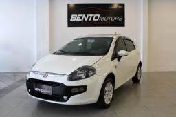 Fiat Punto 1.4 Attractive Itália - Impécável