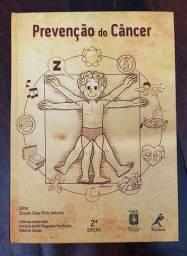Livro Prevenção do Câncer