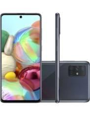 Vendo ou troco Samsung galaxy a71