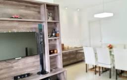 Apartamento 95m² no Jóquei, 3 quartos, Lazer MKT39845