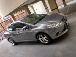 Focus Sedan 2015