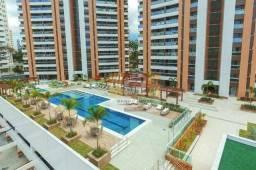 Apartamento Alto Padrão para venda com 3 quartos e lazer completo no Guararapes