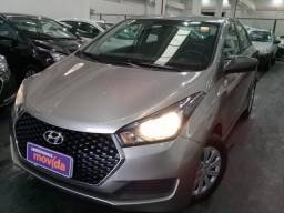 Hyundai HB20S 1.0 Unique (Flex)