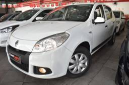 Renault sandero 2013 1.0 expression 16v flex 4p manual