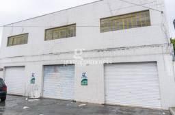 Loja comercial para alugar em Cajuru, Curitiba cod:25054004