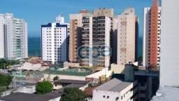 Apartamento de 3 quartos com suíte à venda por R$ 485 mil - Praia de Itaparica, Vila Velha