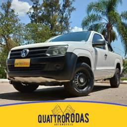AMAROK 2012/2013 2.0 4X4 CS 16V TURBO INTERCOOLER DIESEL 2P MANUAL