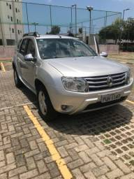 Renault Duster 2.0 14/15