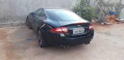 Jaguar xkr v8 5.0 supercharger