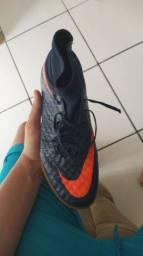 Futsal Nike HypervenomX