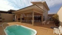 Casa de condomínio para alugar com 3 dormitórios cod:L11455