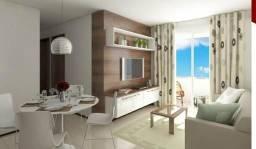 Apartamento com 3 dormitórios à venda, 67 m² por R$ 160.000,00 - Luzardo Viana - Maracanaú