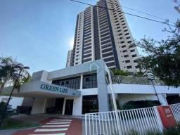 Green Life nunca Habitado! com 4 dormitórios à venda, 109 m² por R$ 800.000 - Carandá Bosq