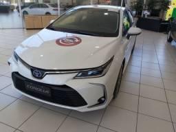 Toyota corolla altis hybrido 0km 20/21