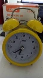 Relógio de Mesa Le-801