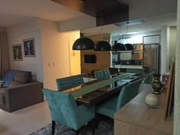 AP1711*Apartamento / 77 m² / 3 quartos / Avenida da Pedra Branca