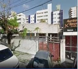 Casa à venda com 3 dormitórios em Cabo branco, João pessoa cod:33879