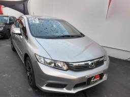 Honda Civic New  LXS 1.8 16V i-VTEC (Flex)
