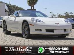 Chevrolet Corvette Z06 V8 *Impecável* Baixíssima Km* Conversível* Super Esportivo*