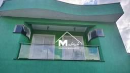 Sobrado com 4 dormitórios para alugar, 360 m² por R$ 7.500,00/mês - Vila Bastos - Santo An