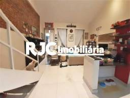 Casa à venda com 3 dormitórios em Tijuca, Rio de janeiro cod:MBCA30209