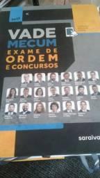 VADE MECUM 2019 SARAIVA Concursos e OAB
