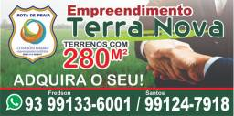 TERRENOS NO PINDOBAL