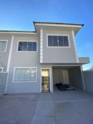 Casa com móveis planejados 3 Quartos 1 Suite no Santa Rosa - Barra Mansa