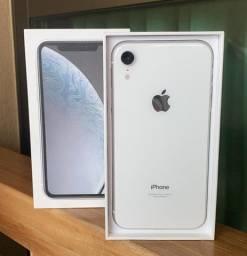 IPhone XR White com 64GB, 03 Meses de Garantia - Oferta Por Tempo Limitado