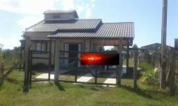 Excelente Casa 2 dormitórios Mobiliada Na Praia de Rodinha de Barbada!!!!